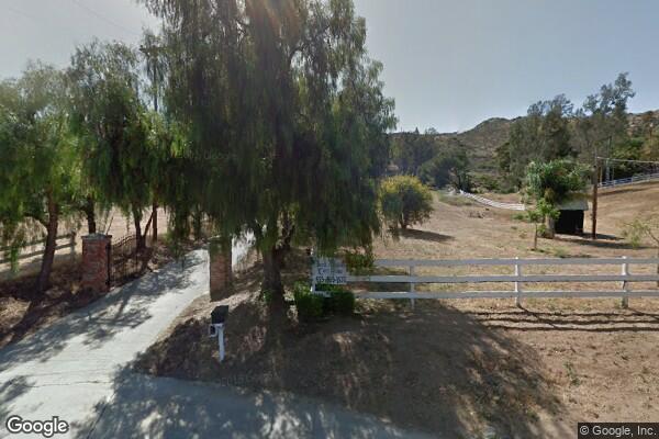 Aerie Meadows Care Home-El Cajon