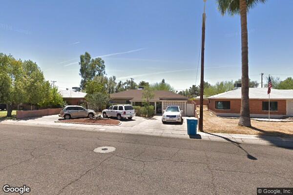 B S D Home Care LLC-Phoenix