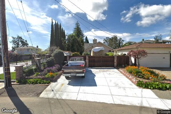 Almond Road Senior Estates-Castro Valley