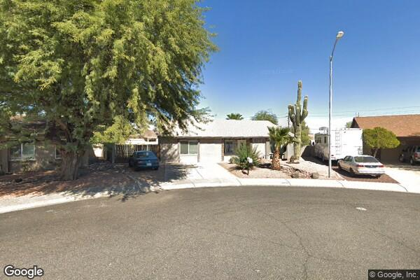 Villas At Deer Valley Care Facility-Phoenix