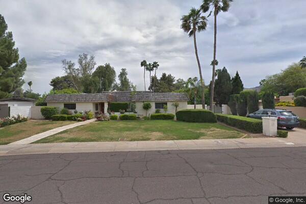 Moon Valley Assisted Living  LLC-Phoenix