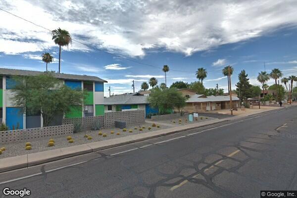 Kivel Manor Assisted Living Center-Phoenix