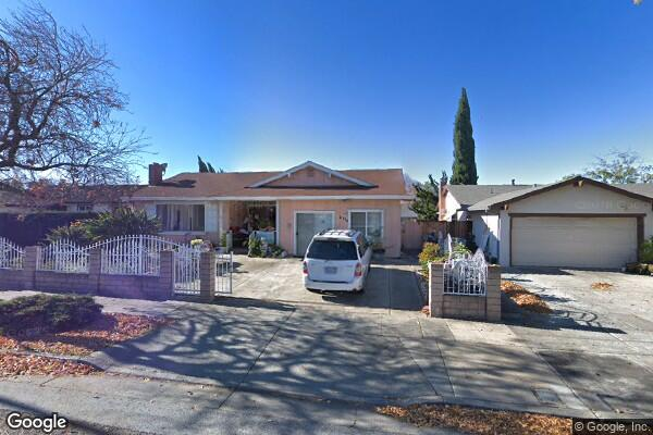 Angel's Manor Care Home #2-San Jose