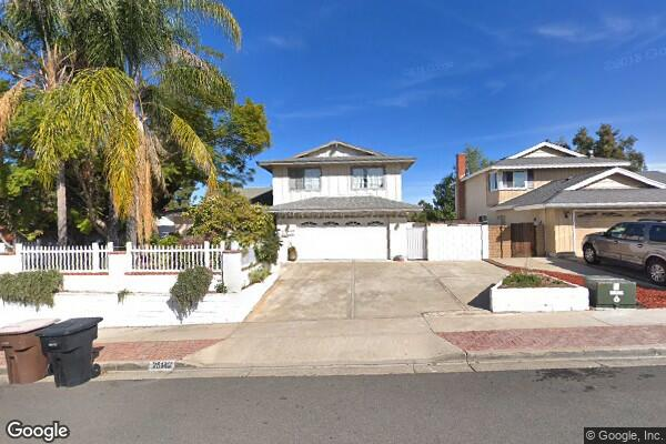 Angel's Place Elderly Care Home-Laguna Hills