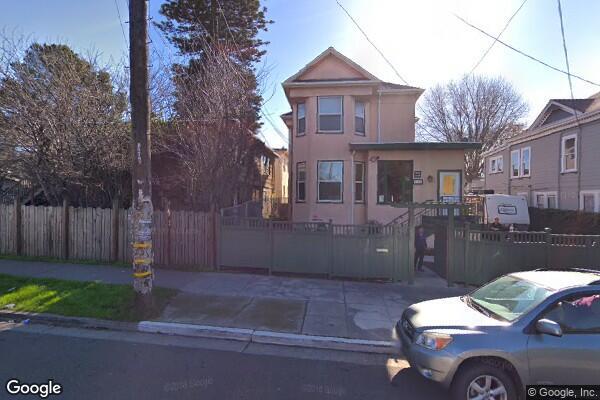 Angeleon Care Home-Berkeley