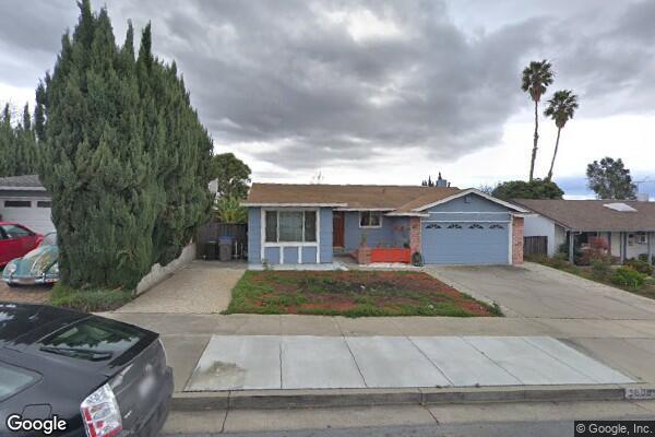 Anita's Residential Care Home 1-San Jose