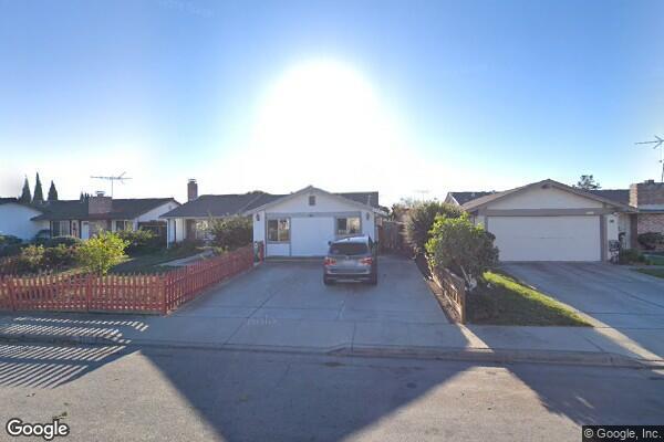 Anita's Residential Care Home 2-San Jose