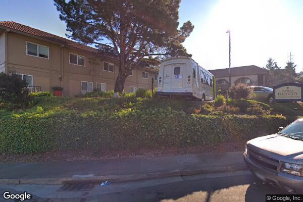 Atria Daly City-Daly City