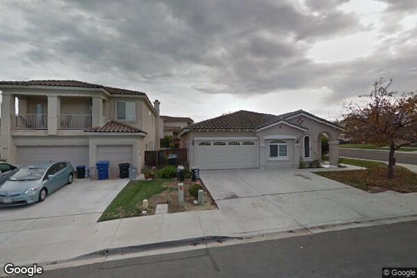 Aury's Home Care-Chula Vista