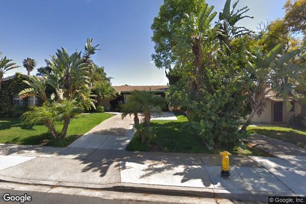 Avalon Palms-San Diego