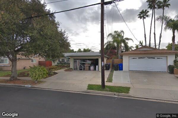 Baron's Residential Care, Lodi Gardens-San Diego