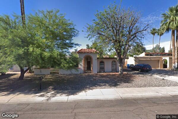 Tlc Rosewood Manor-Phoenix
