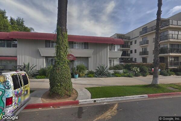 Bella Mar Inc.-Santa Monica