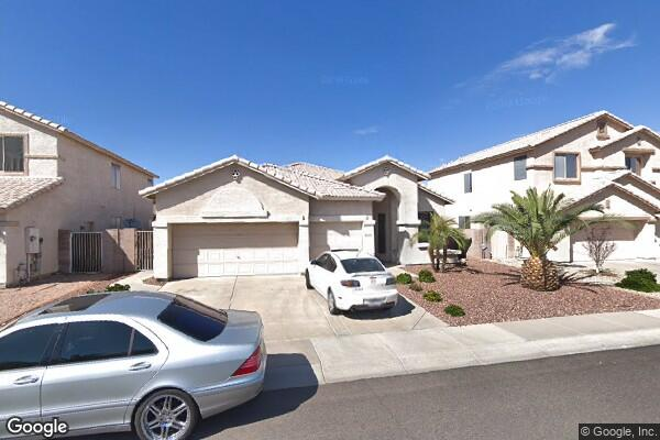 Desert Breeze Care Home-Phoenix
