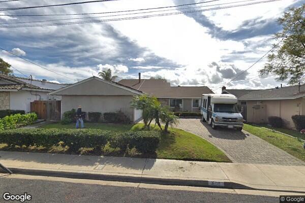 Berland Home Care II-Chula Vista