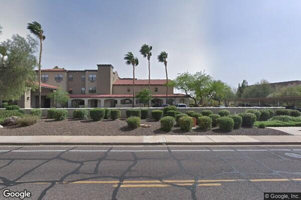 Desert Flower Assisted Living-Scottsdale