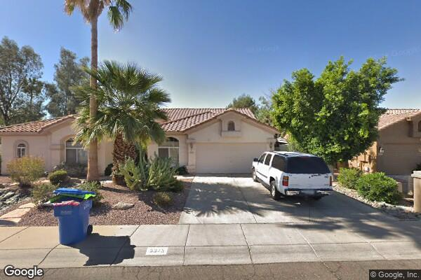 Bell Adult Care Home-Scottsdale