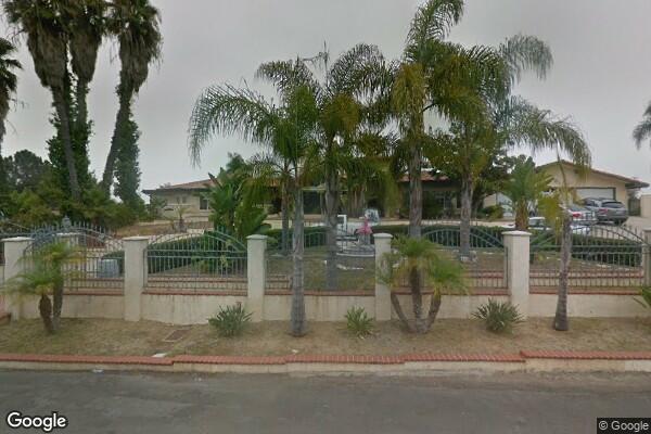 Bonita Angel's Guest Home-Chula Vista