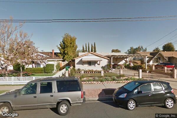 Bosworth Gardens, Rcfe-El Cajon