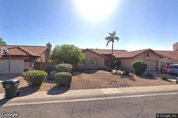 Sun Valley Manor Assisted Living Home-Scottsdale