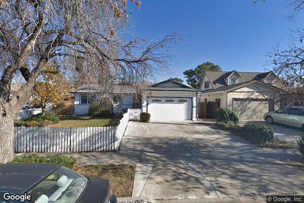 Bristolwood Home-San Jose