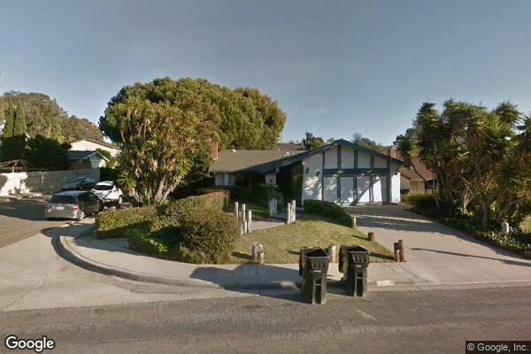 Brookside Inn-San Diego