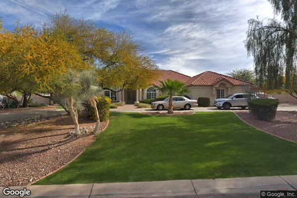 Scottsdale Foothills Assisted Living-Scottsdale