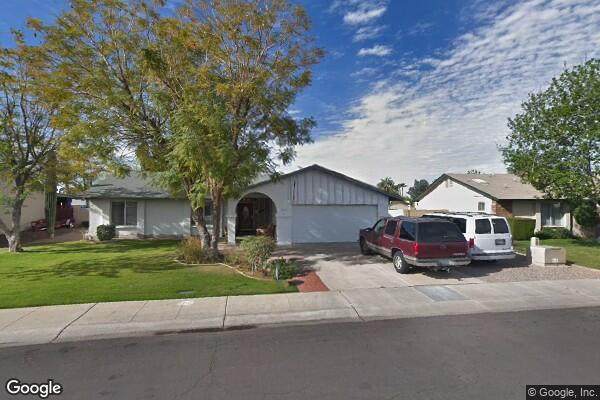 Trinity Home On Clinton-Scottsdale