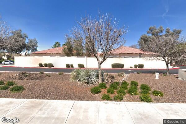 Silverado Senior Living - Scottsdale-Scottsdale
