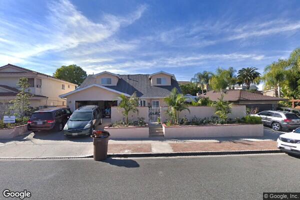 C & A Board And Care-Laguna Hills