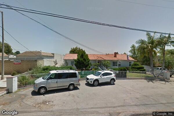 California Home For Seniors-El Cajon