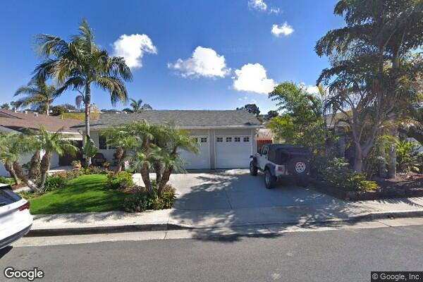 California Lifestyles-San Clemente