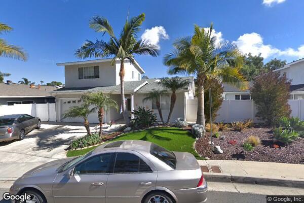 California Lifestyles II-San Clemente