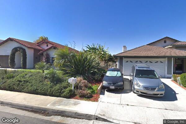 California Lifestyles III-San Clemente