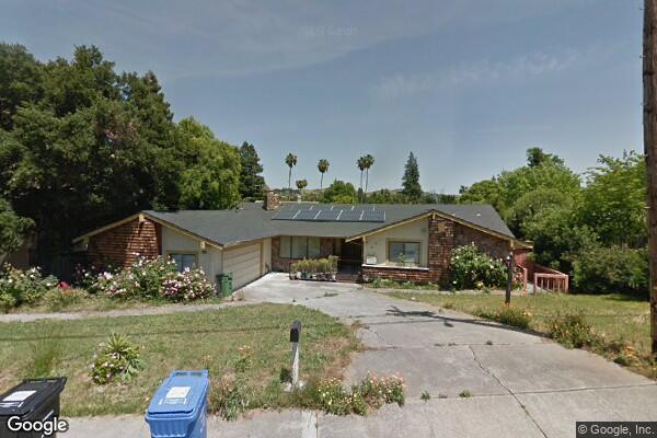 Camino Ramon Home For Seniors-Danville