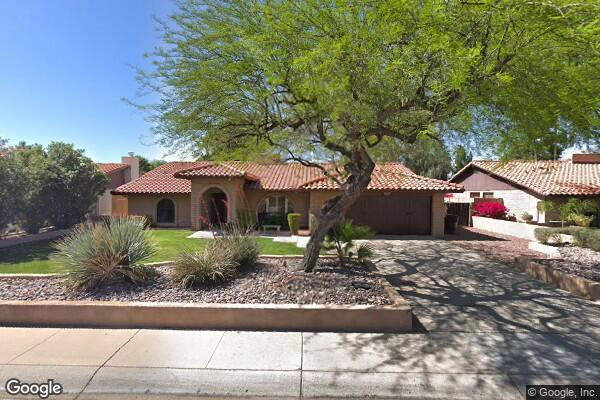 A & M Assisted Living Of Scottsdale, LLC-Scottsdale