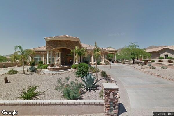 Vip Paradise Care LLC-Scottsdale