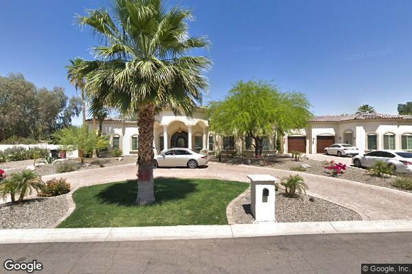 My Home Sweet Home In Scottsdale, LLC-Scottsdale