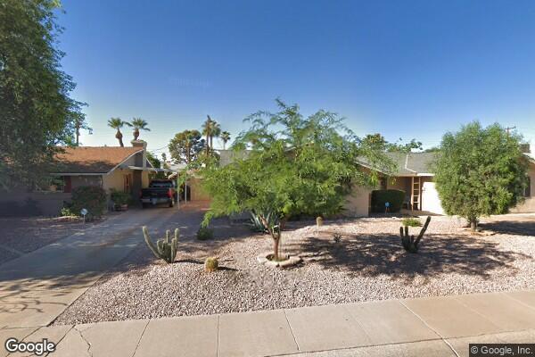 Hazelwood Manor Assisted Living Home-Scottsdale