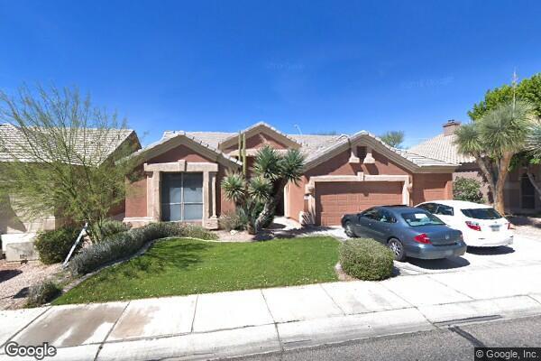 Thompson Peek Senior Care Home LLC-Scottsdale