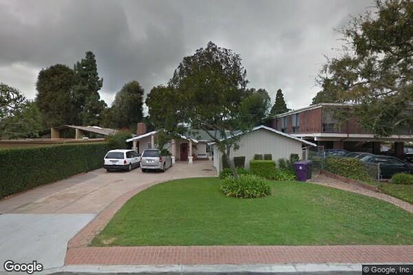 Country Club Villa-Long Beach