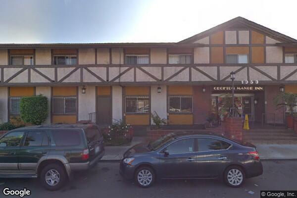 Crofton Manor Inn-Long Beach