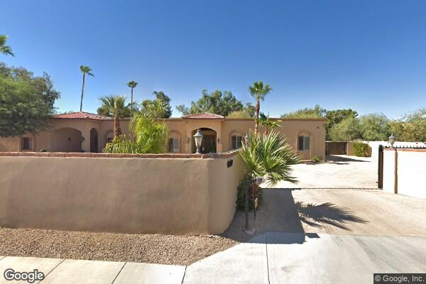 Hayden Villa Assisted Living Home-Scottsdale