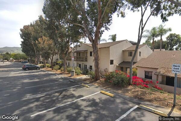 Del Obispo Terrace Senior Living-San Juan Capistrano