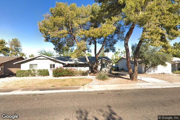 Desert Emerald Assisted Living-Scottsdale