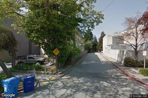 Eden Community Care Home For Elderly-Berkeley