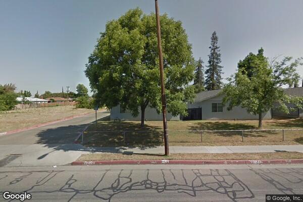 Garden Manor-Fresno