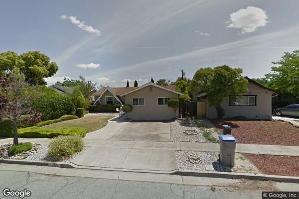 Glorian Manor, The-San Jose