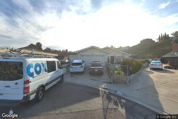 Good Samaritan Board And Care Facility-San Diego