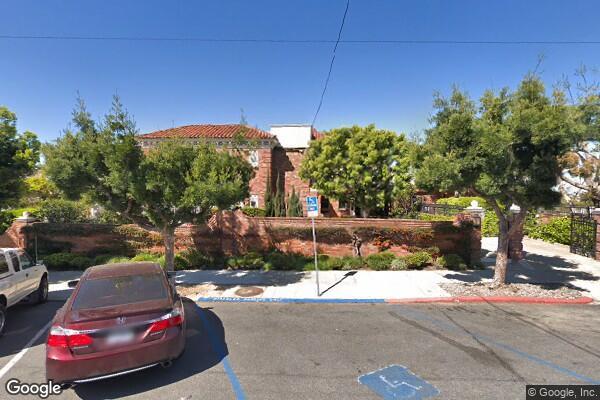 Harborview Chateau Inc.-San Diego